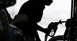 Retail Fuel Theft